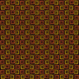 Swirl pattern Stock Image