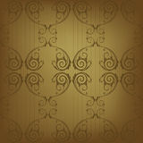 Swirl Texture Stock Photography