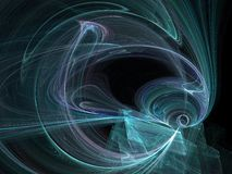 Swirl texture royalty free stock images