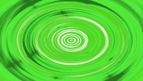 Swirling hypnotic circle animation stock footage