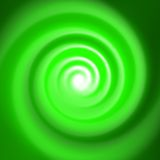 Swirling hypnotising background texture Stock Images
