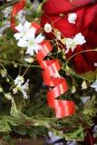 Swirling ribbon Stock Photo