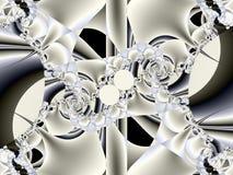 Swirls Stock Image