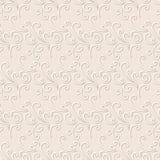 Swirls pattern Stock Photo