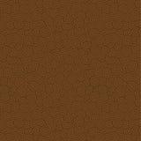 Swirls seamless pattern background Royalty Free Stock Photo