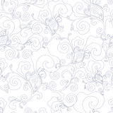 Swirls Royalty Free Stock Image