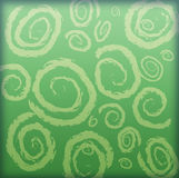Swirls & Swooshes. Nice background or wallpaper Royalty Free Illustration