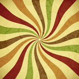 Swirly background Royalty Free Stock Image