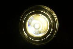 Swirly ljus arkivfoton