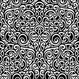 Swirly pattern Stock Photos