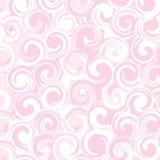 Swirly pattern Stock Images
