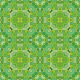Swirly pattern Royalty Free Stock Images