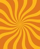 Swirly vortex background texture Royalty Free Stock Photos