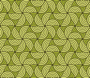 Swirly wallpaper Stock Photos