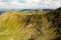 Swirral Edge Stock Photo