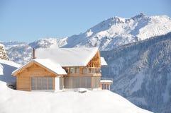 Free Swiss Alps Stock Photography - 12328382