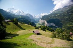 Free Swiss Alps Stock Photos - 13149633