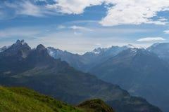 Swiss Alps Stock Photos