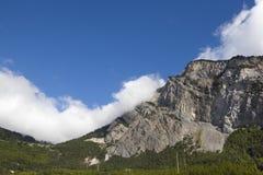 Swiss Alps Royalty Free Stock Image