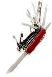 Swiss Army Knife Stock Image