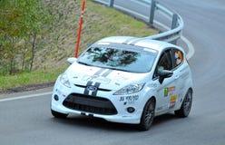Swiss Car Rally Stock Photos