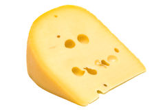 Free Swiss Cheese Royalty Free Stock Image - 15901466