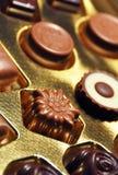Swiss chocolate Royalty Free Stock Photography
