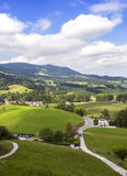 Swiss countryside Royalty Free Stock Photography