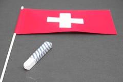 Swiss education Stock Photo