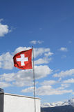 Swiss Flag Stock Photos