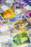 Swiss Franc Royalty Free Stock Image