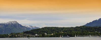 Swiss Royalty Free Stock Image