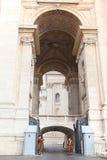 Swiss guard, Vatican Stock Photos