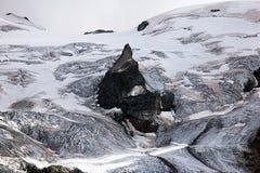 Swiss ice Royalty Free Stock Image