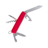 Swiss knife Royalty Free Stock Photography