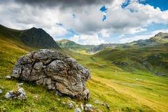 Swiss landscape royalty free stock photos