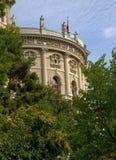 Swiss parliament building. (Bern, Switzerland Royalty Free Stock Image