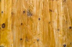 Swiss pine planks stock photos