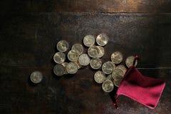 Swiss Vreneli Stock Images