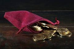Swiss Vreneli Royalty Free Stock Image