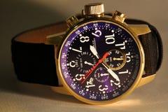 Swiss watch Royalty Free Stock Photo