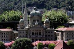Swissminiatur Foto de archivo libre de regalías