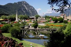 Swissminiatur Imagen de archivo libre de regalías