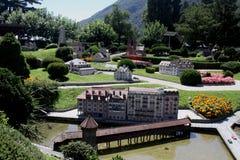 Swissminiatur Fotografía de archivo libre de regalías