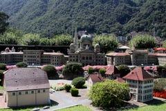 Swissminiatur Foto de archivo