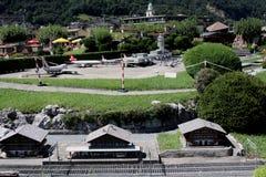 Swissminiatur Στοκ εικόνα με δικαίωμα ελεύθερης χρήσης