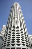Swissotel Stamford à Singapour Photographie stock libre de droits