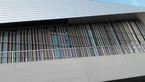 Swisstech de la vue EPFL de Lausanne Photos stock