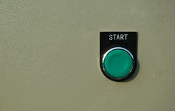 Switch control Royalty Free Stock Photos