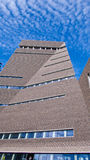 Switch House, new wing of Tate Modern Art Gallery, London, Engla Royalty Free Stock Photos